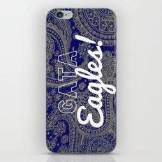 GATA iPhone & iPod Skin