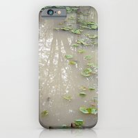 secret garden 9 - Reflection iPhone 6 Slim Case
