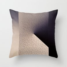 Stand Throw Pillow