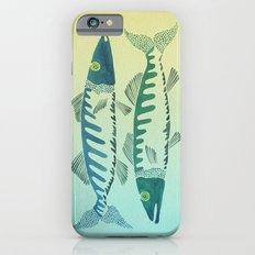 Fish Duo Slim Case iPhone 6s