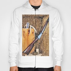 Winchester Rifle Hoody
