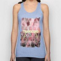 Transcend Unisex Tank Top