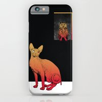 iPhone & iPod Case featuring We Own The Night by Reuben Rosh