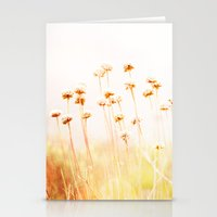 Summer Dry Stationery Cards