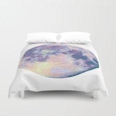 Moon Duvet Cover