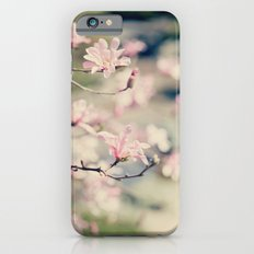 {Magnolia} iPhone 6s Slim Case