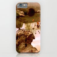 iPhone & iPod Case featuring magic place by Marianna Tankelevich