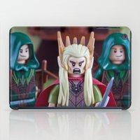 I Am Not A F***ing Princ… iPad Case