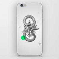Archetypes Series: Rebirth iPhone & iPod Skin