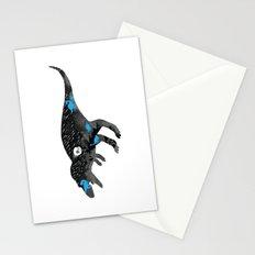 Extinction, pt. 2 Stationery Cards