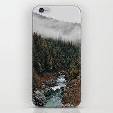 Landscape #photography iPhone & iPod Skin