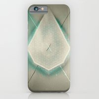 HEAL-IN(g) WATER(s) iPhone 6 Slim Case