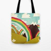 Happy happy joy joy! Tote Bag