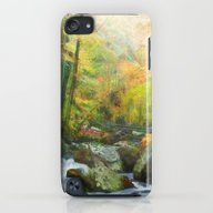 Autumns Calm iPod touch Slim Case