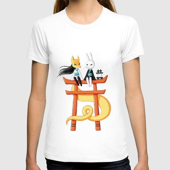 Torii 3 T-shirt