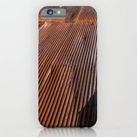 Rust iPhone 6 Slim Case