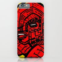 iPhone & iPod Case featuring dragonseed by certified-alberto