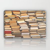 Read Me! Laptop & iPad Skin