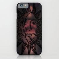 iPhone & iPod Case featuring Sun Kissed by MorningMajor