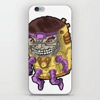 M.O.D.O.K. iPhone & iPod Skin