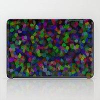 Wild Pattern 99 iPad Case