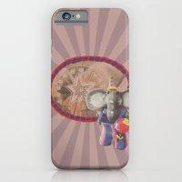 Tiny iPhone 6 Slim Case