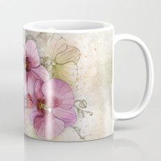 tiny, perfect beauty Mug