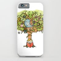 iPhone & iPod Case featuring StoryTime Tree by The Drawbridge