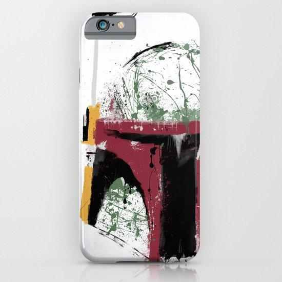 Boba iPhone & iPod Case
