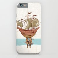 Stormy Monday iPhone 6 Slim Case