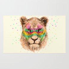 Lioness II Rug