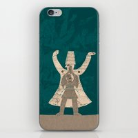 There Is Another Me, Dee… iPhone & iPod Skin