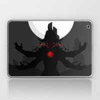 Matthew Isenberg Laptop & iPad Skin