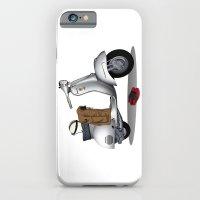Vespa GS & Casual Stuffs iPhone 6 Slim Case