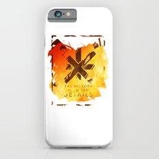 Moss of Aura iPhone 6 Slim Case