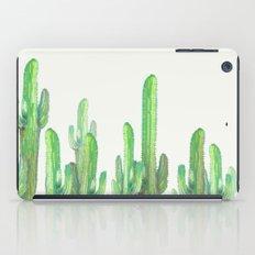 cactus!  iPad Case