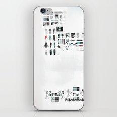 Audio Dreams iPhone & iPod Skin