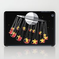 Chairoplanet iPad Case