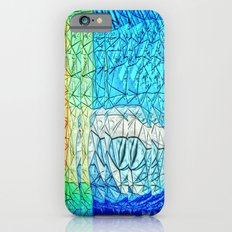 Creature from the Deep 2 Slim Case iPhone 6s