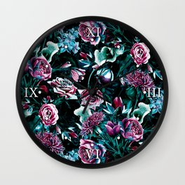 Wall Clock - Dark Romance - RIZA PEKER