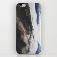 Columbia River Gorge iPhone & iPod Skin