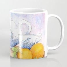January II Mug
