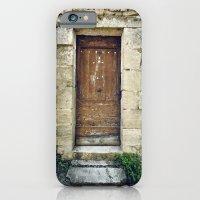 Histoire De Portes V iPhone 6 Slim Case