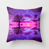 Before Midnight Throw Pillow