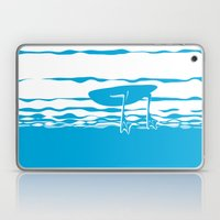 Partly Ducky Laptop & iPad Skin