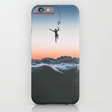 Let Go iPhone 6 Slim Case