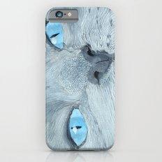 Blossom the Ragdoll Cat iPhone 6s Slim Case