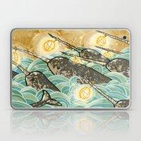 Narwhals! Laptop & iPad Skin