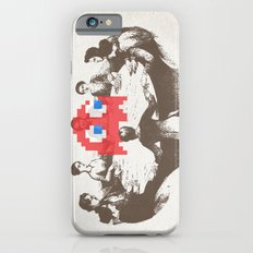 Medium Difficulty iPhone 6 Slim Case