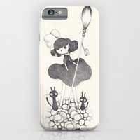 Delivery Service iPhone 6 Slim Case